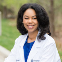 Dr. Zakiya J. Wynn - Neurologist in Germantown, Maryland